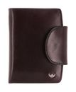 Golden Head Colorado Classic Billfold Coin Wallet with Snap Closure Bordeaux online kaufen bei modeherz