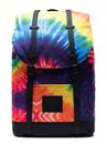 Herschel Retreat Backpack Rainbow Tie Dye online kaufen bei modeherz