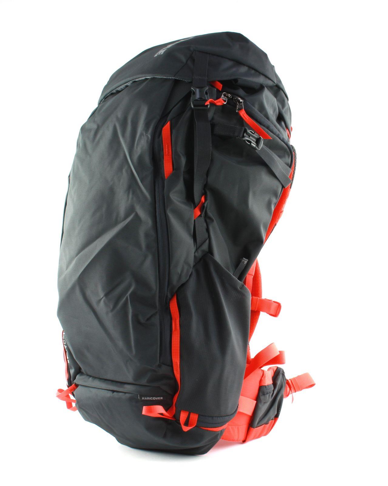 THULE AllTrail Hiking Backpack 45L Men Obsidian
