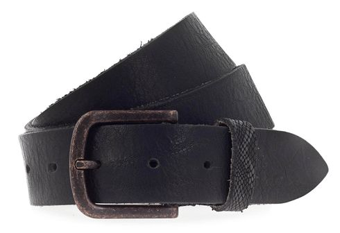 b.belt Jay Belt W110 Black