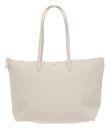 LACOSTE L.12.12 Concept L Shopping Bag Fog online kaufen bei modeherz