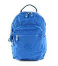 kipling Basic Seoul Backpack S Wave Blue buy online at modeherz