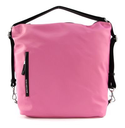 MANDARINA DUCK Hunter Shoulderbag Hot Pink