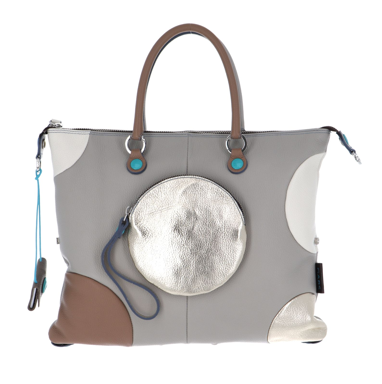 Gabs Convertible Shopping Bag Comb. Zenzero   Buy bags, purses ...