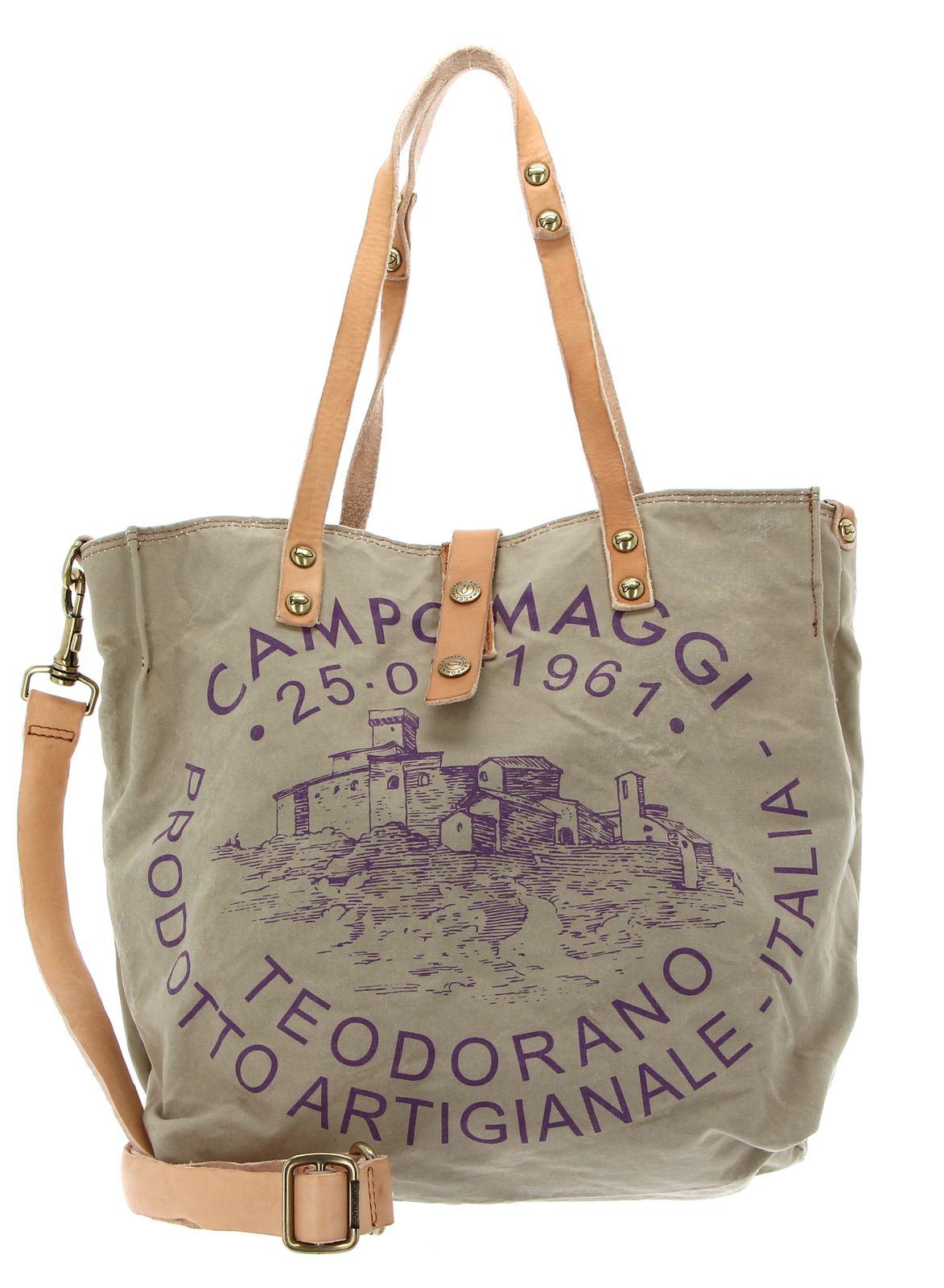 CAMPOMAGGI shoulder bag Shopping Bag S   Buy bags, purses ...