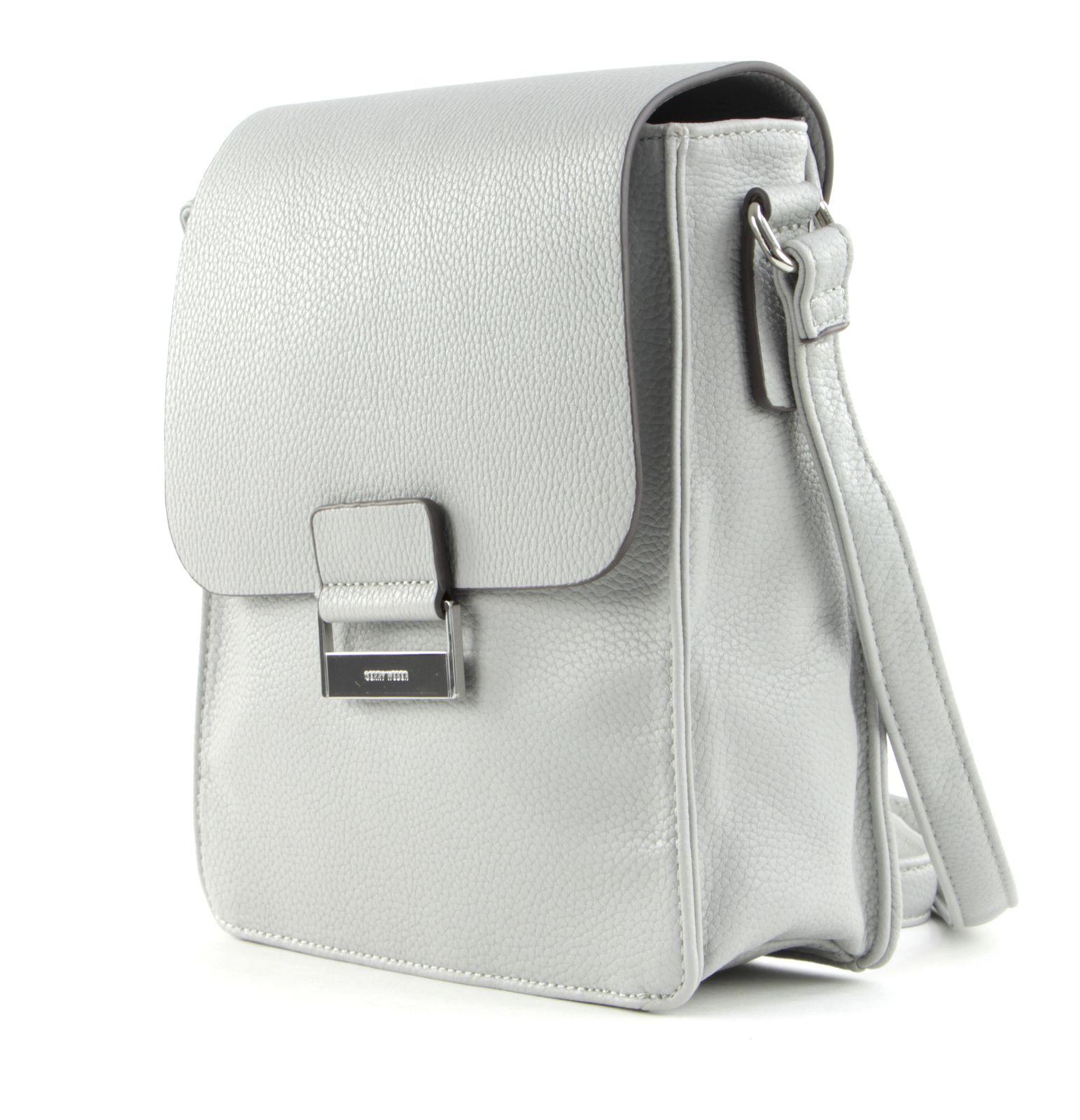 GERRY WEBER Talk Different II Shoulderbag SVF M Opal Gray
