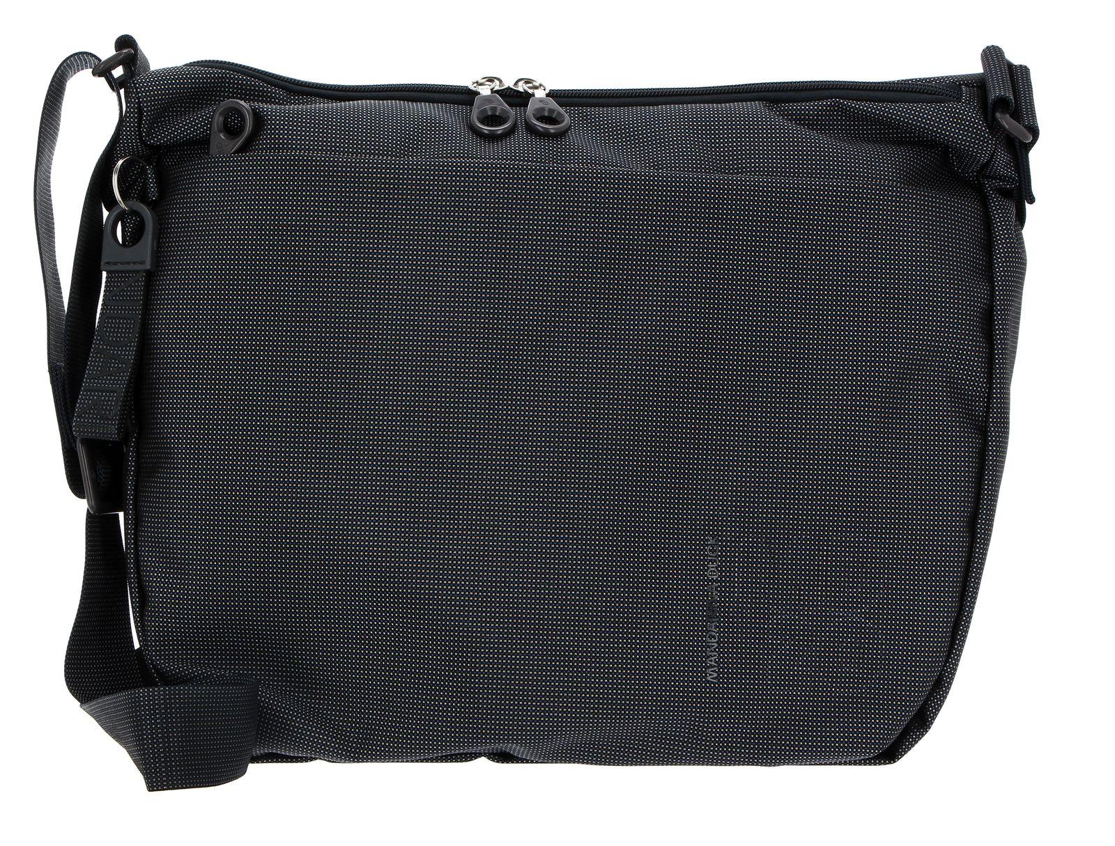 MANDARINA DUCK MD20 Hobo Bag Steel