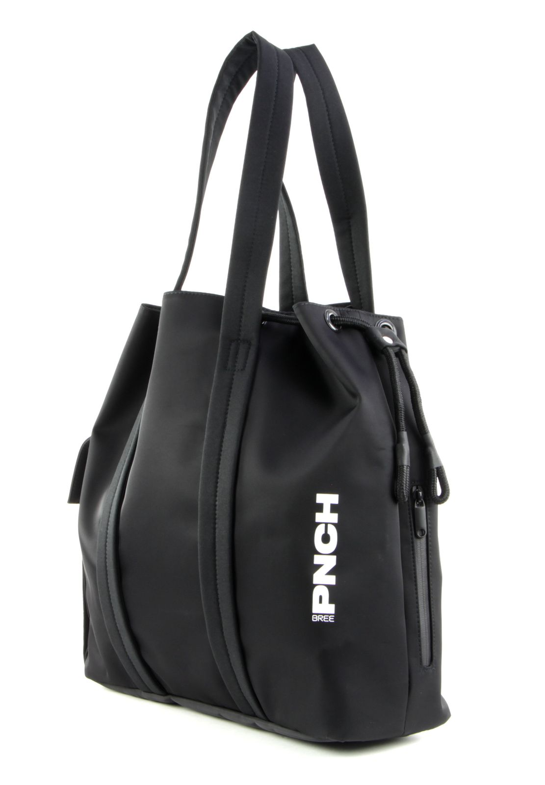 BREE Punch Neo 3 Shopper Black