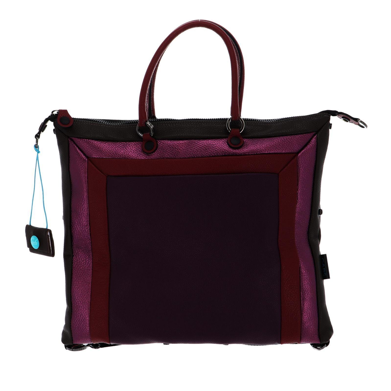Gabs G3 Plus Flat Bag L Toni Frutti Rossi