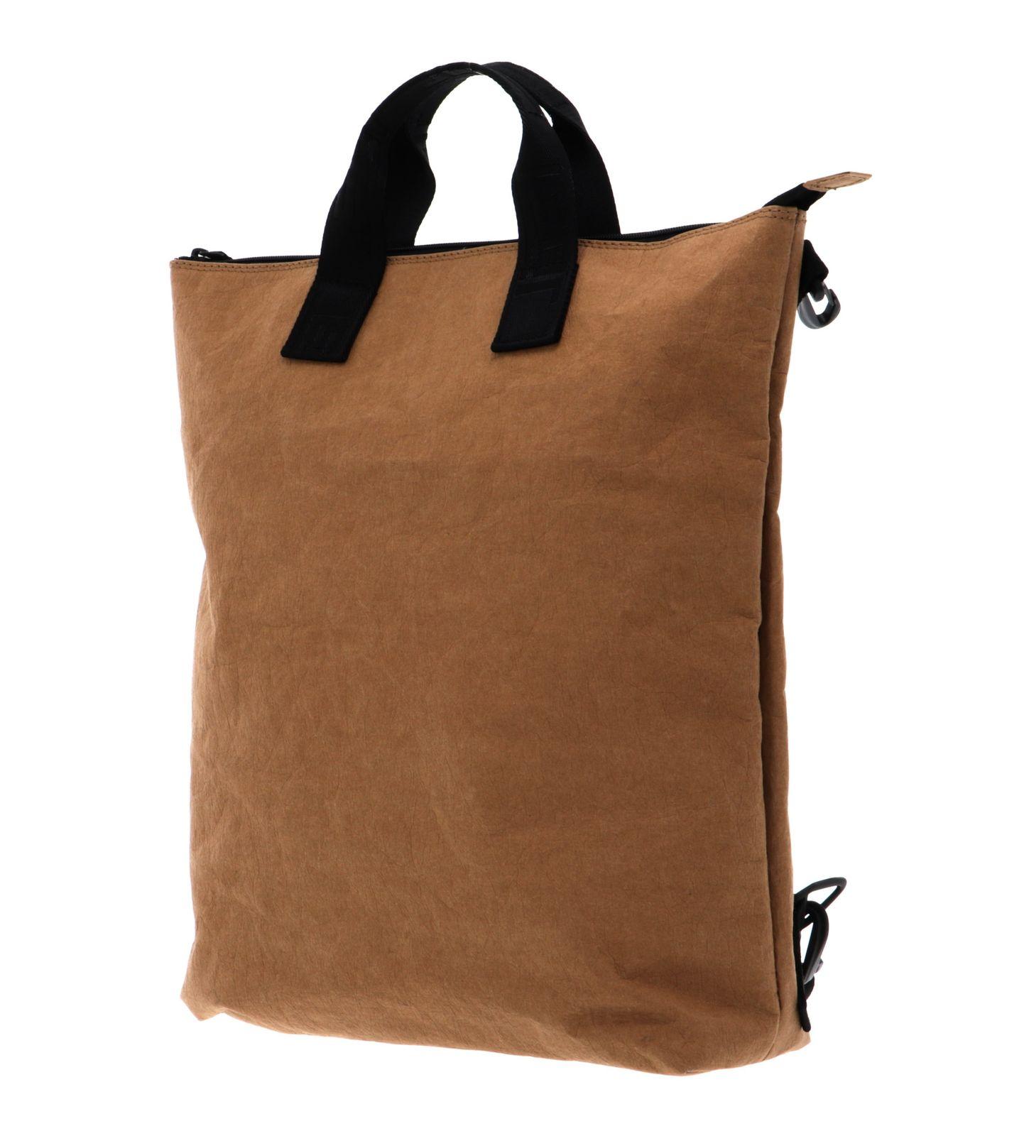 JOST Trosa XChange Bag S Cognac