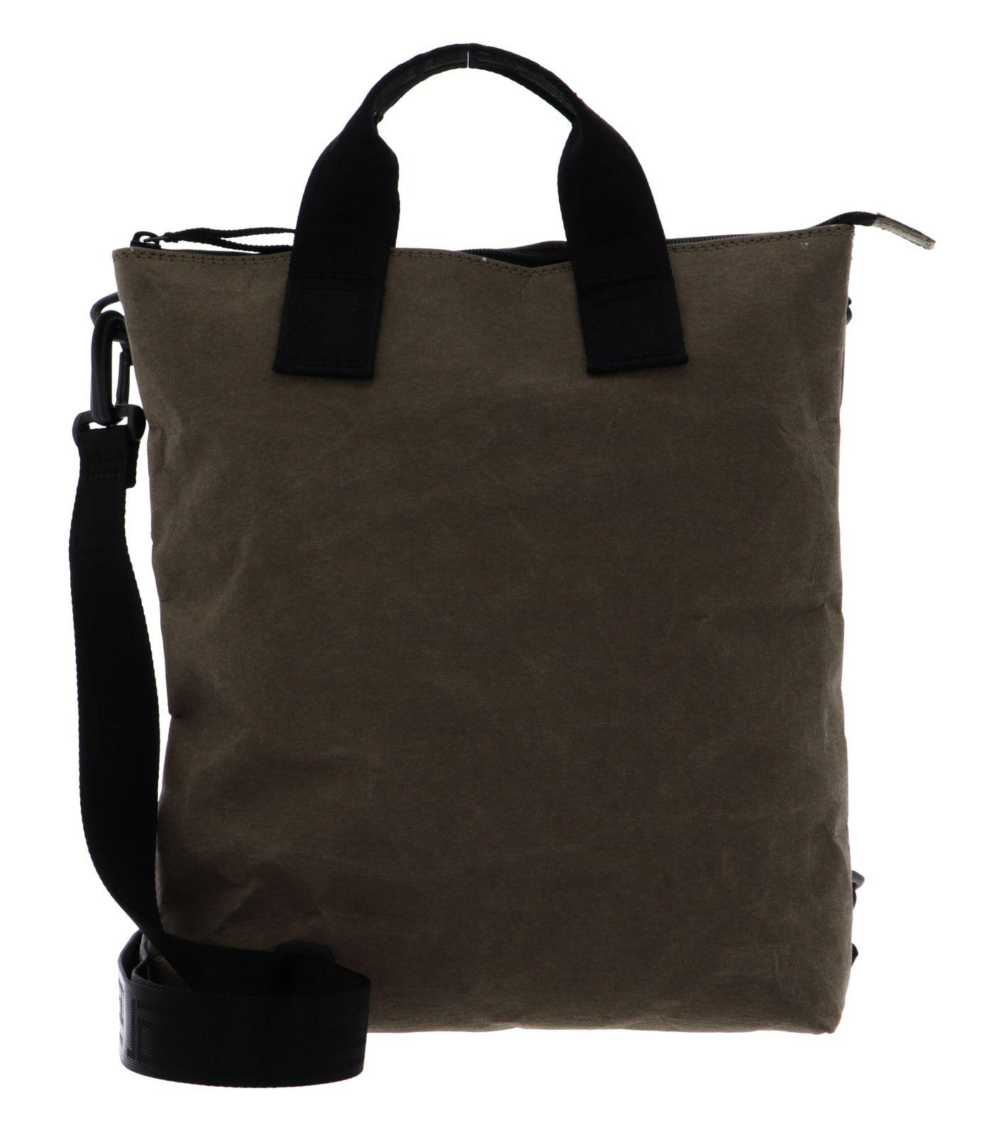 JOST Trosa XChange Bag XS Olive