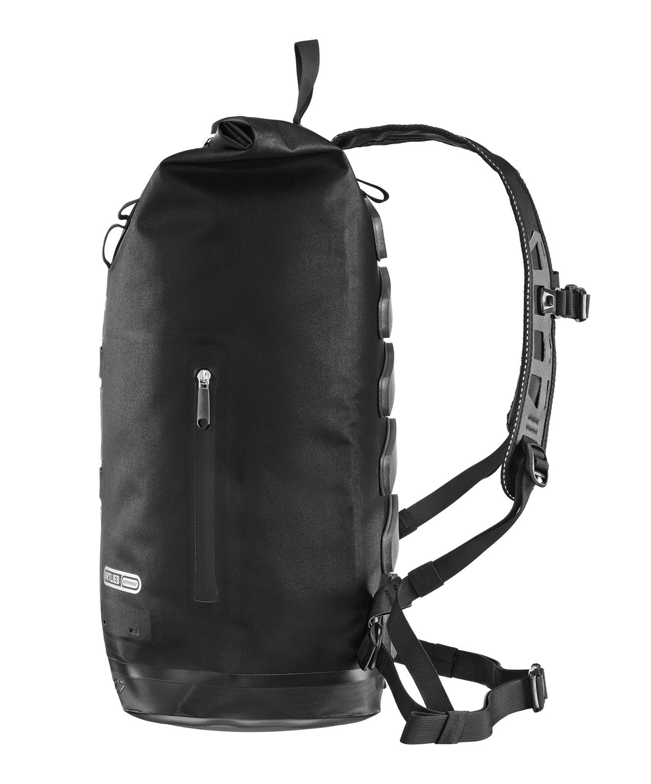 ORTLIEB City Commuter-Daypack City Backpack 27L Black