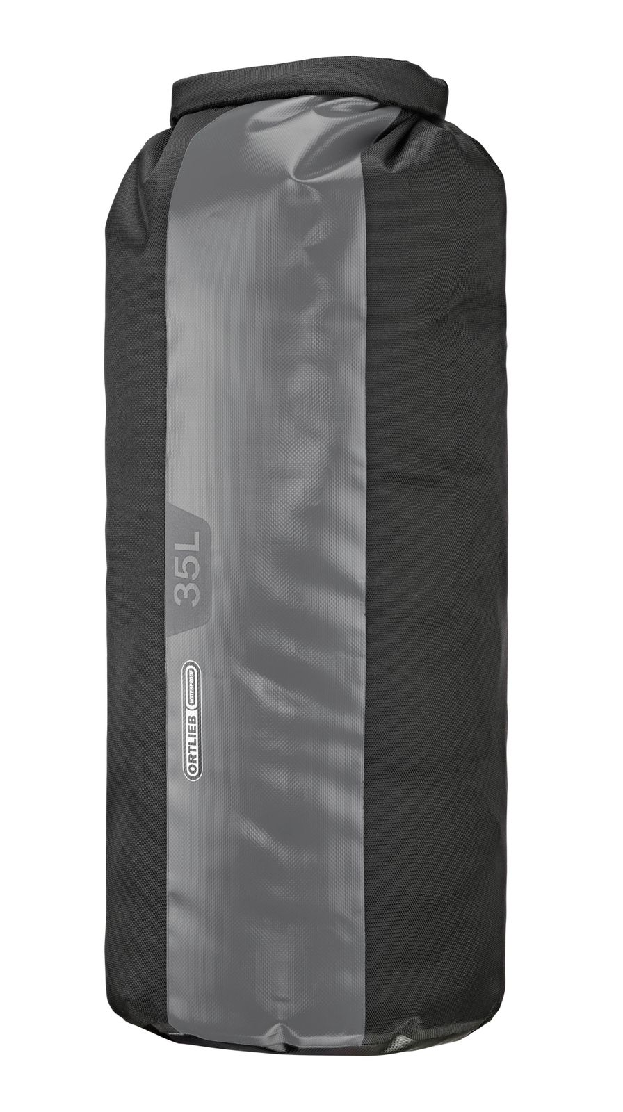 ORTLIEB Dry-Bag PS490 35L Black-Grey