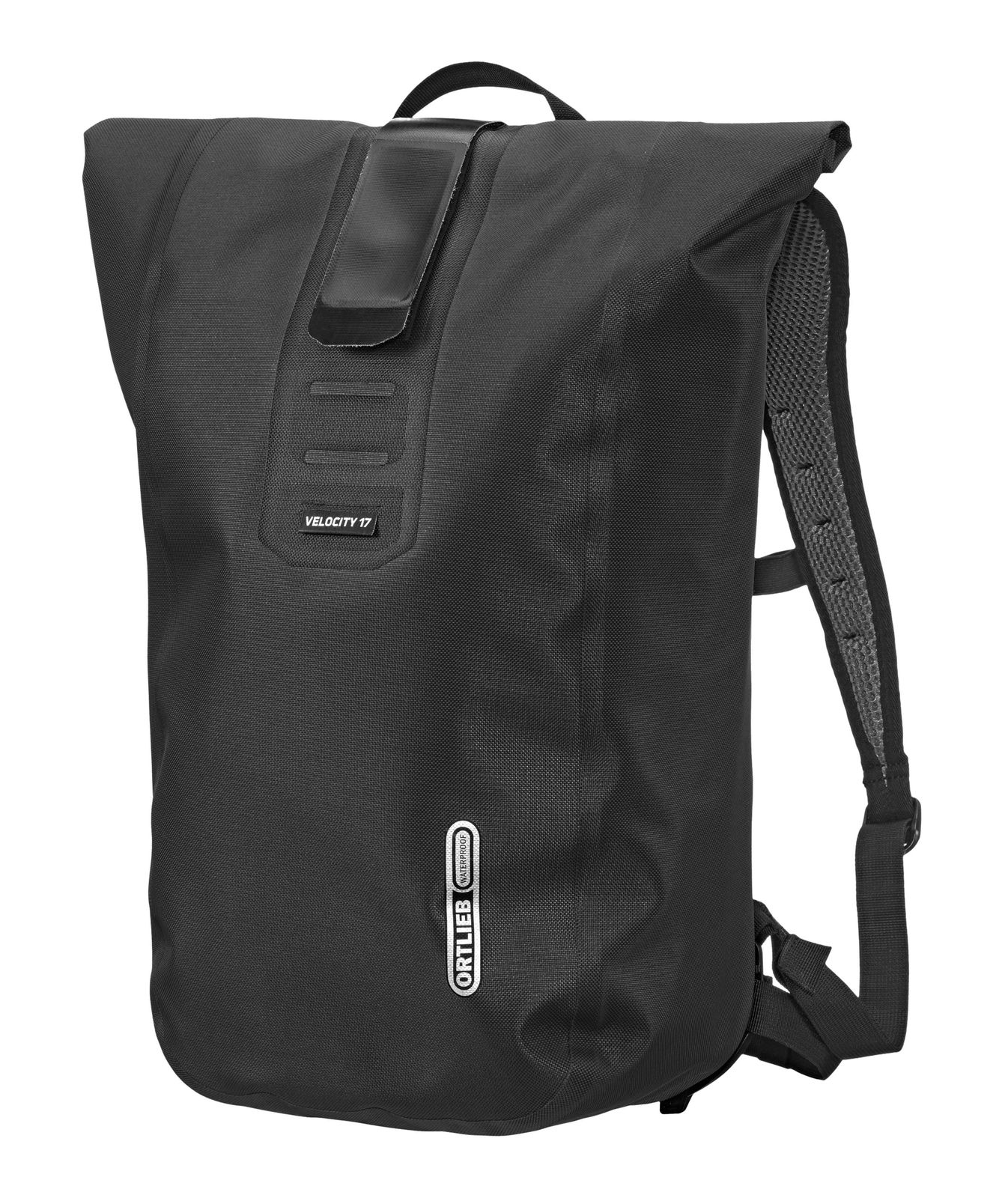 ORTLIEB Velocity PS City Backpack 17L Black