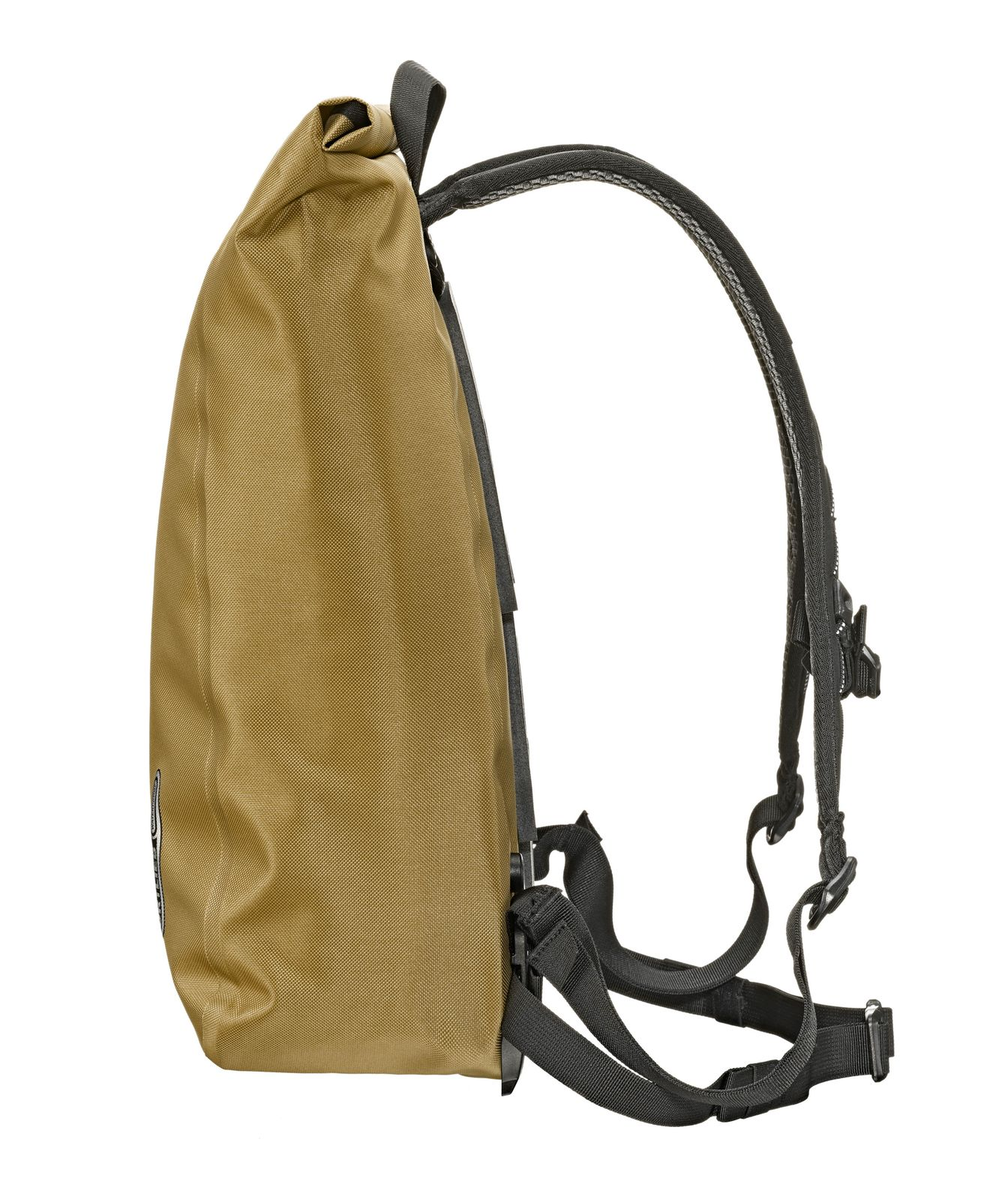 ORTLIEB Velocity PS City Backpack 17L Mustard