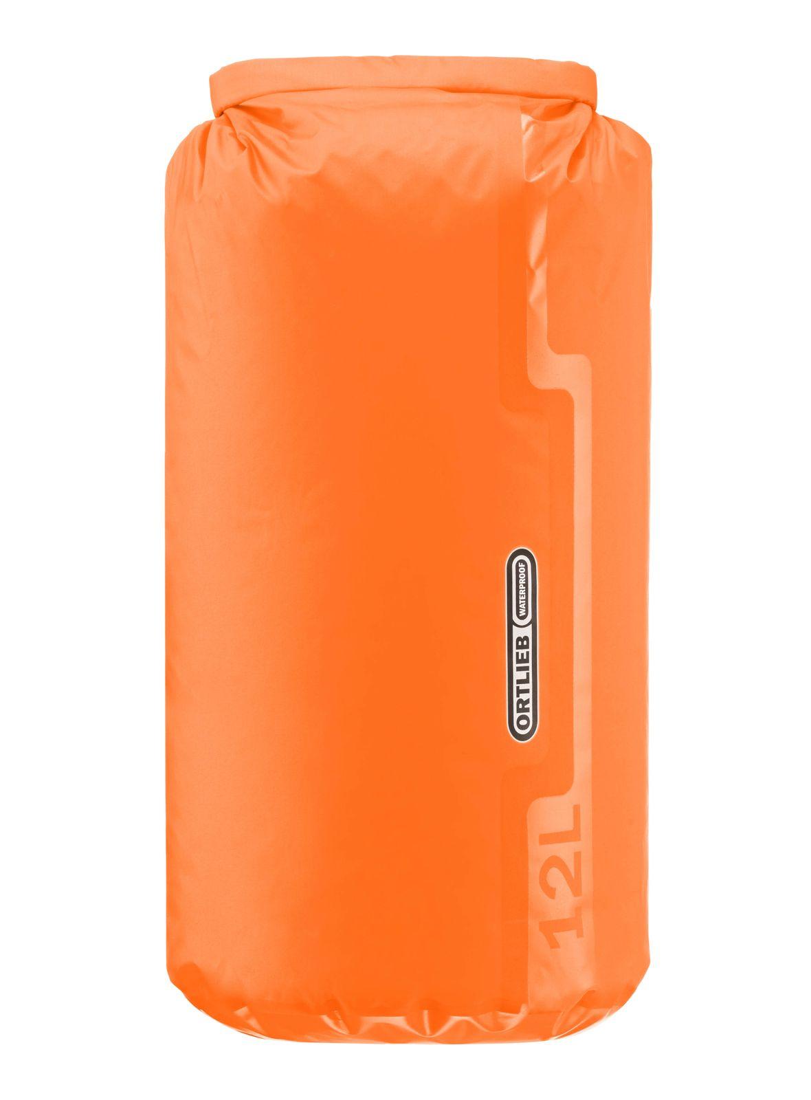 ORTLIEB Dry-Bag PS10 12L Orange