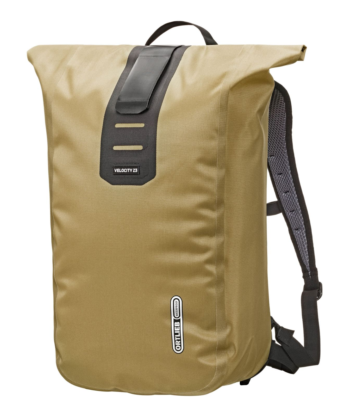 ORTLIEB Velocity PS City Backpack 23L Mustard