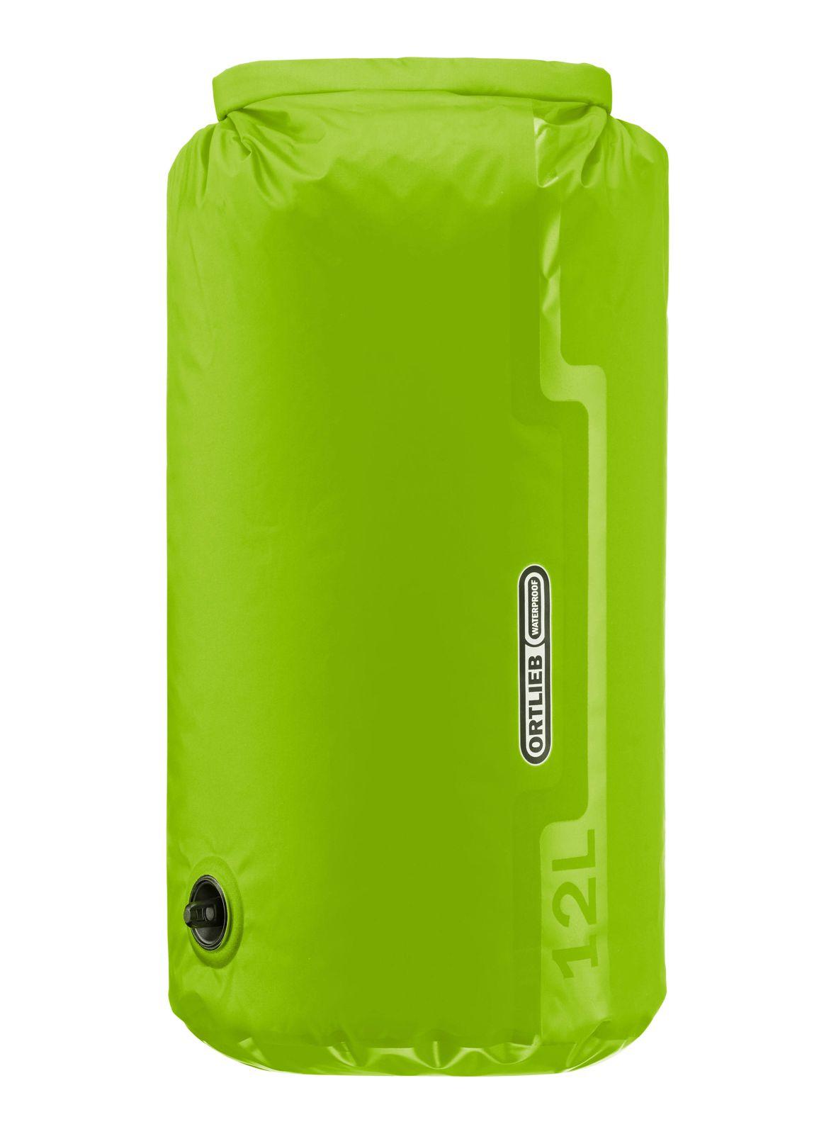 ORTLIEB Dry-Bag PS10 Valve 12L Light Green