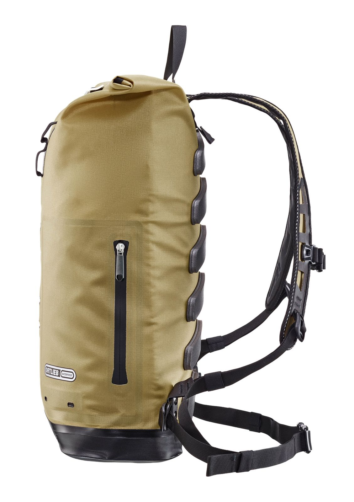 ORTLIEB City Commuter-Daypack City Backpack 21L Mustard