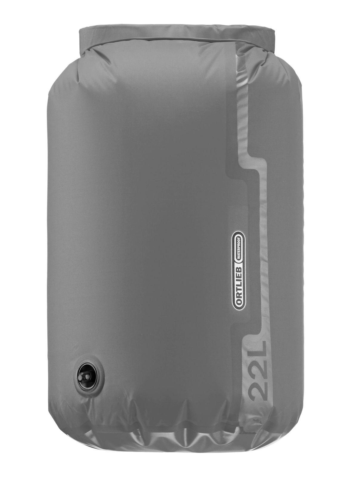 ORTLIEB Dry-Bag PS10 Valve 22L Light Grey