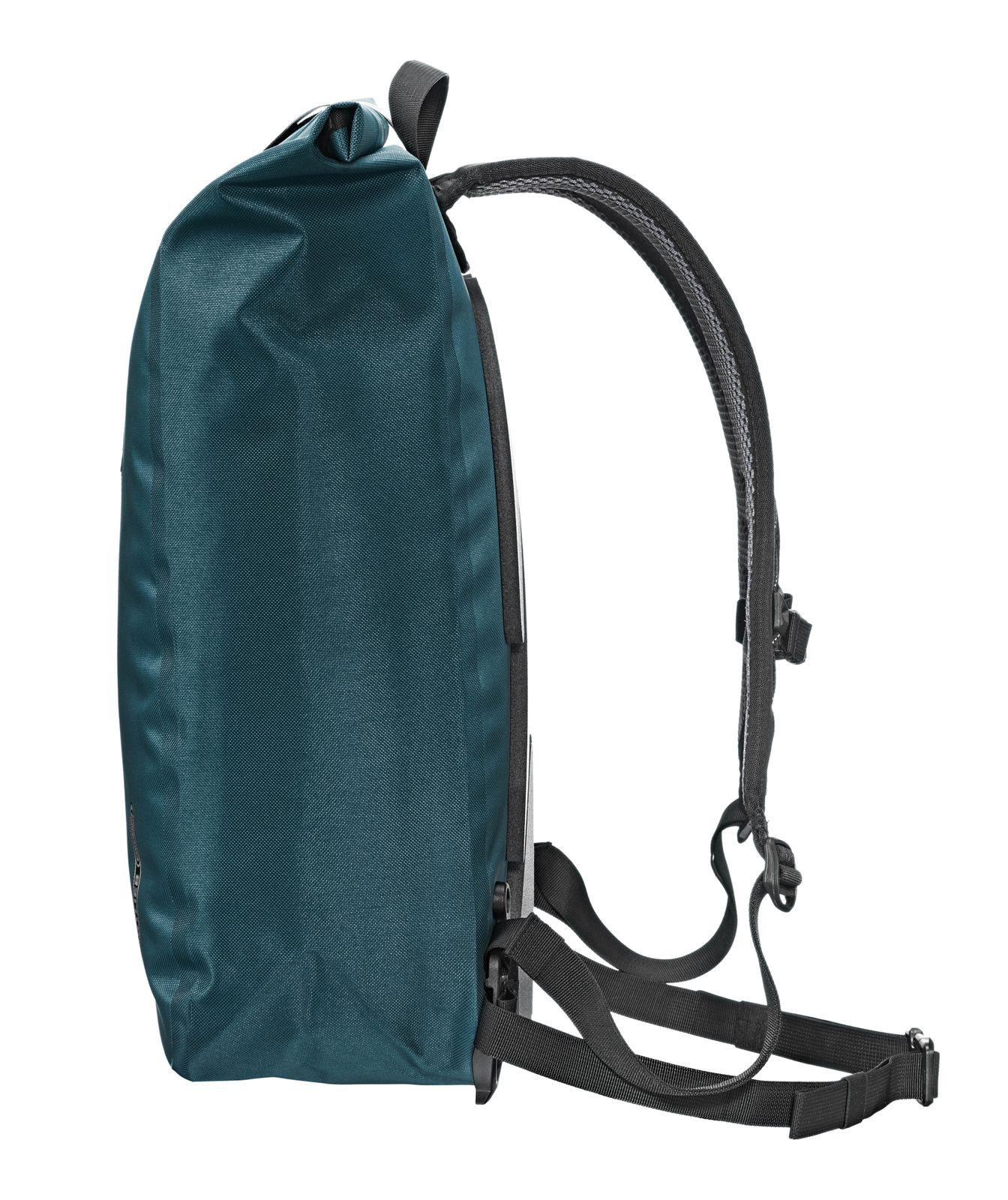 ORTLIEB Velocity PS City Backpack 23L Petrol