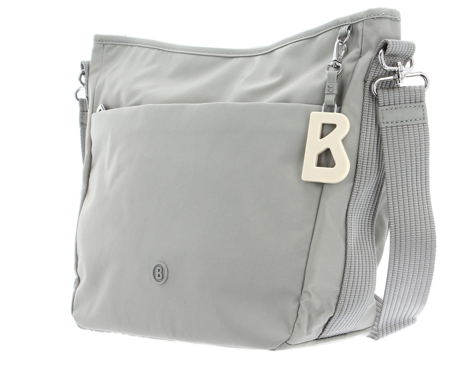 Bogner Verbier Irma Handbag L Grey