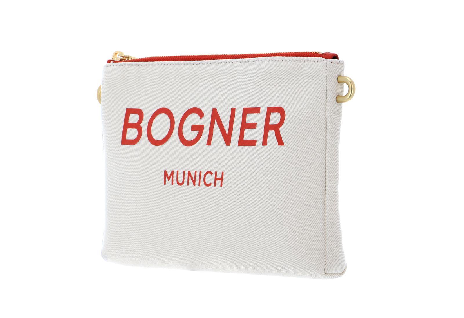 Bogner Serfaus Amelita Shoulderbag S Red