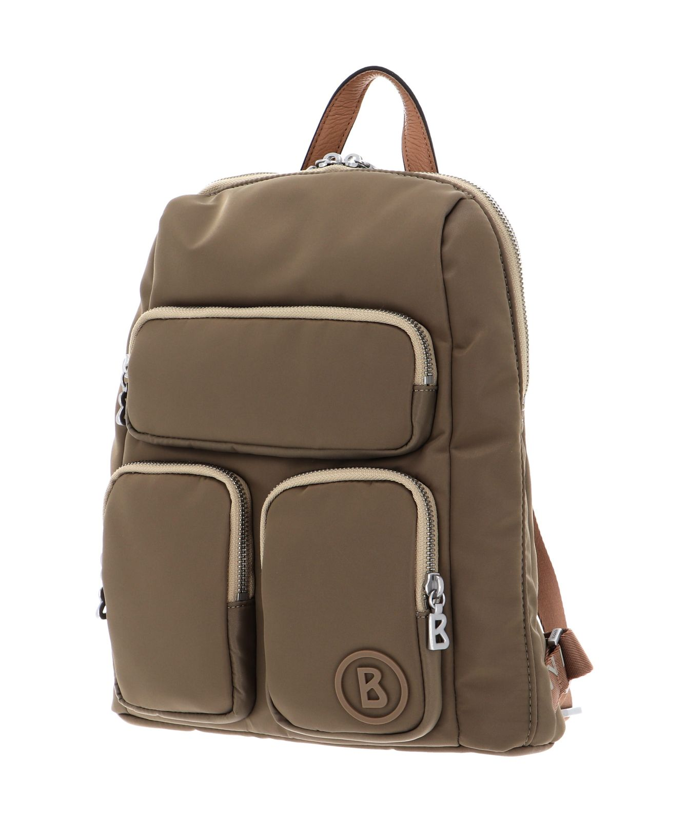 Bogner Fiss Maxi Backpack M Lattemacchiato