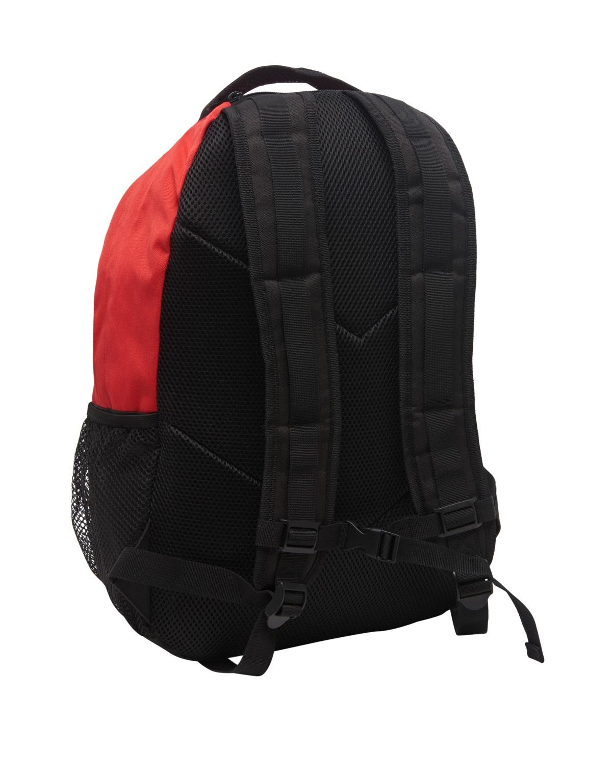 hummel Core Ball Backpack True Red / Black