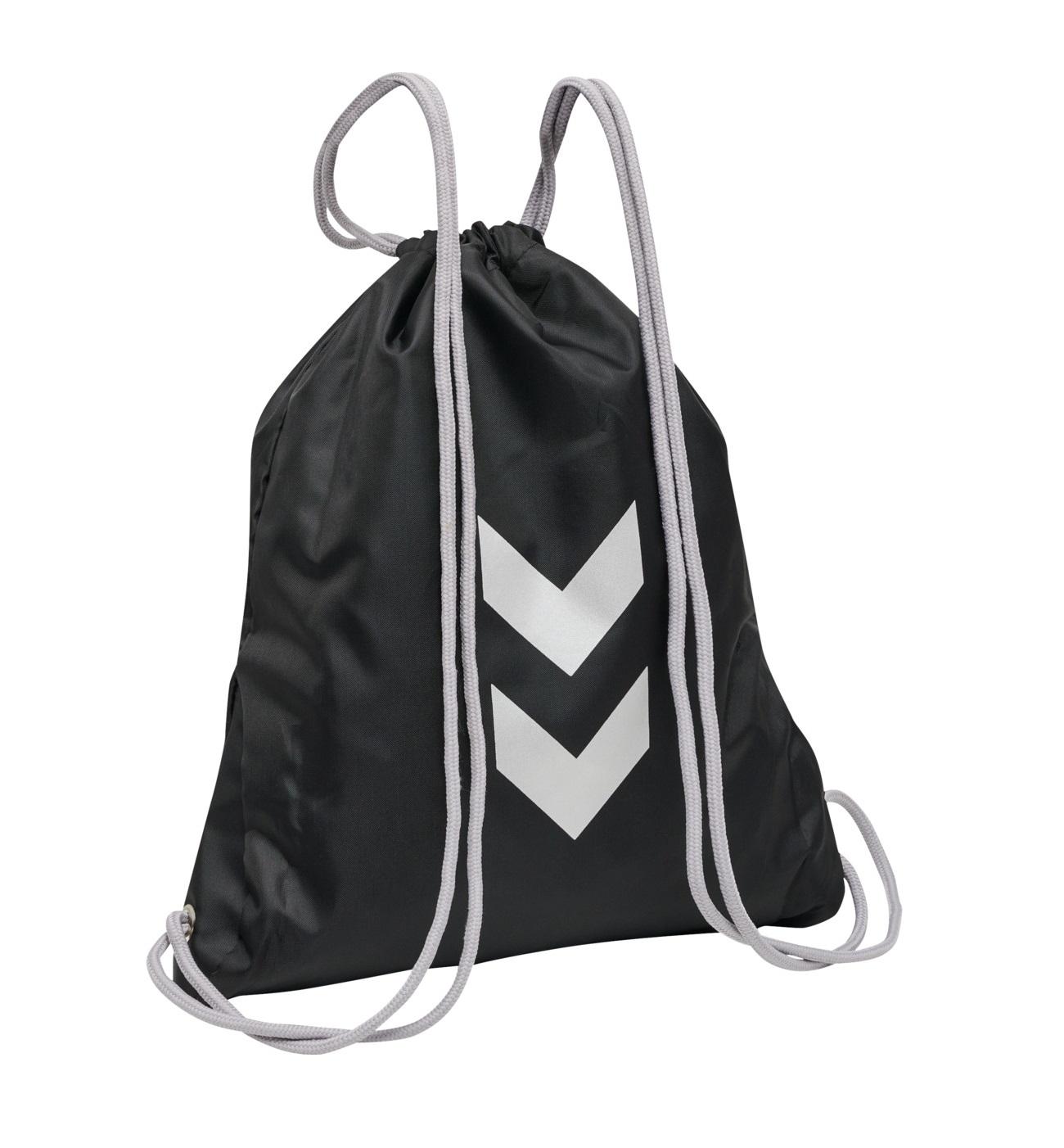 hummel Core Gym Bag Black