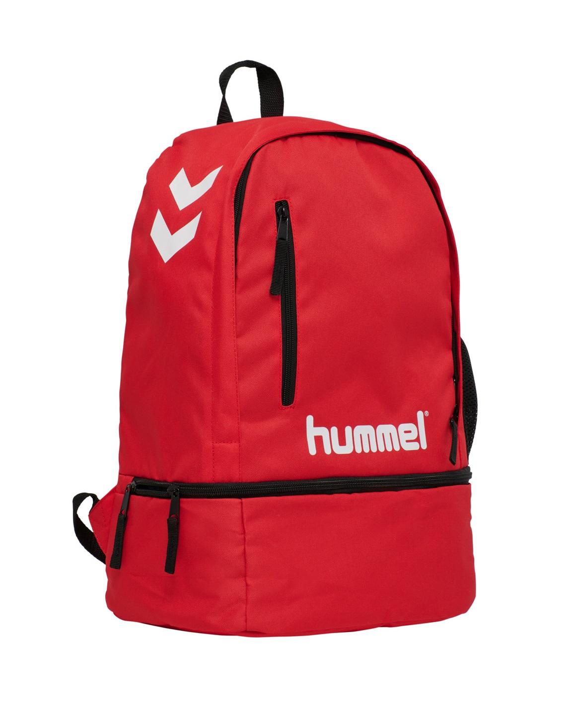 hummel HML Promo Backpack True Red