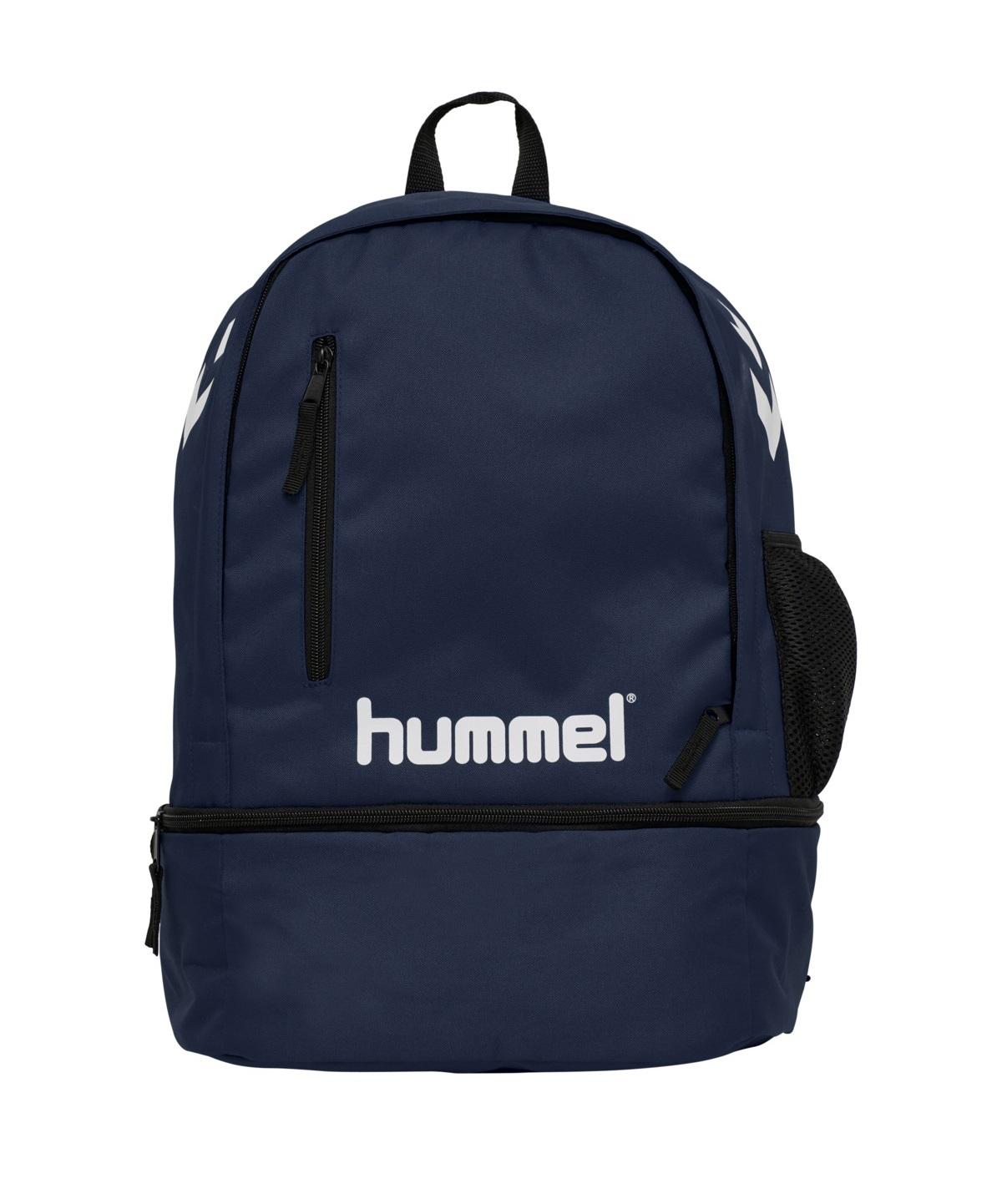 hummel HML Promo Backpack Marine