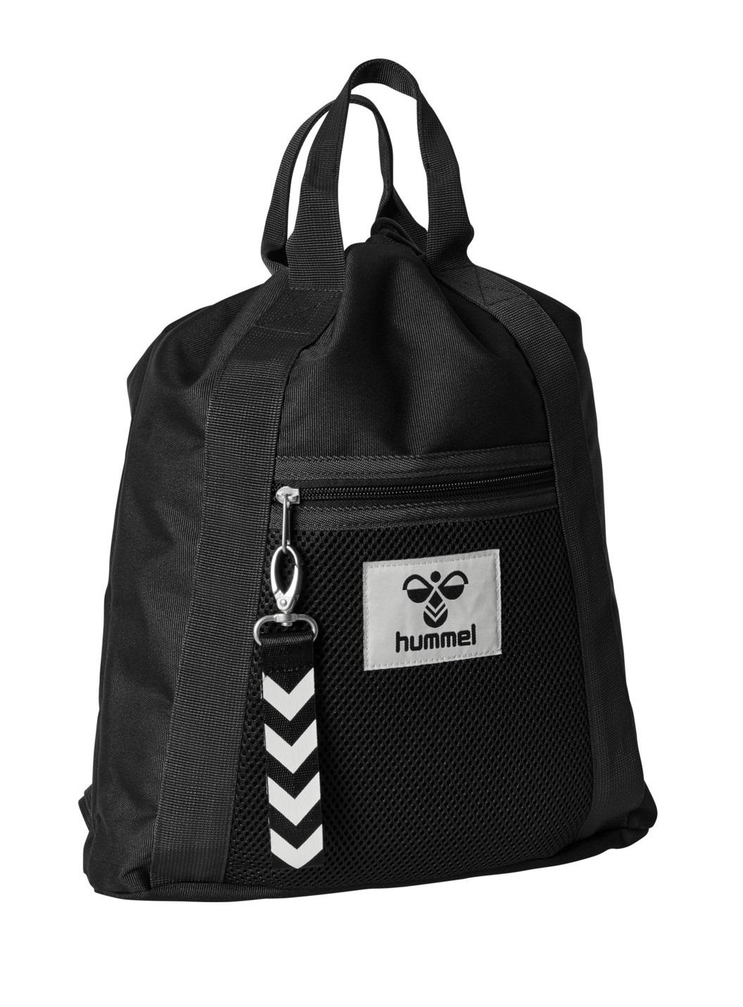 hummel HML Hiphop Gym Bag Black