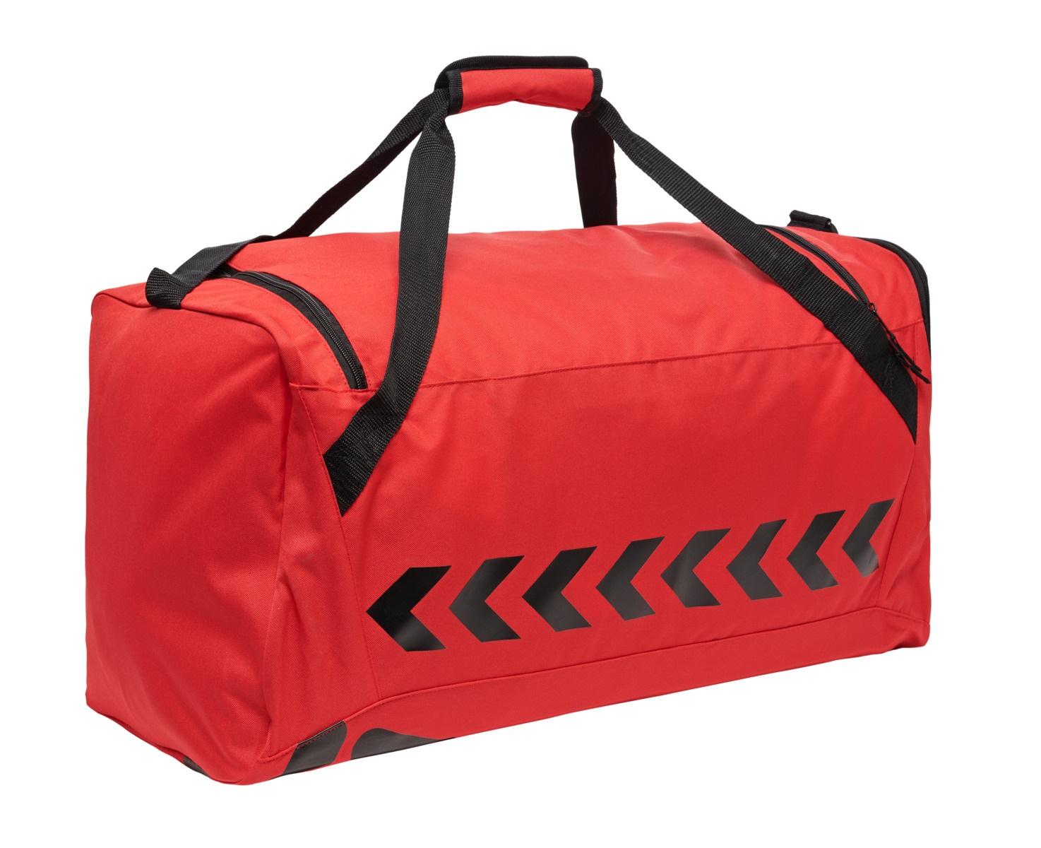 hummel Core Sports Bag XS True Red / Black