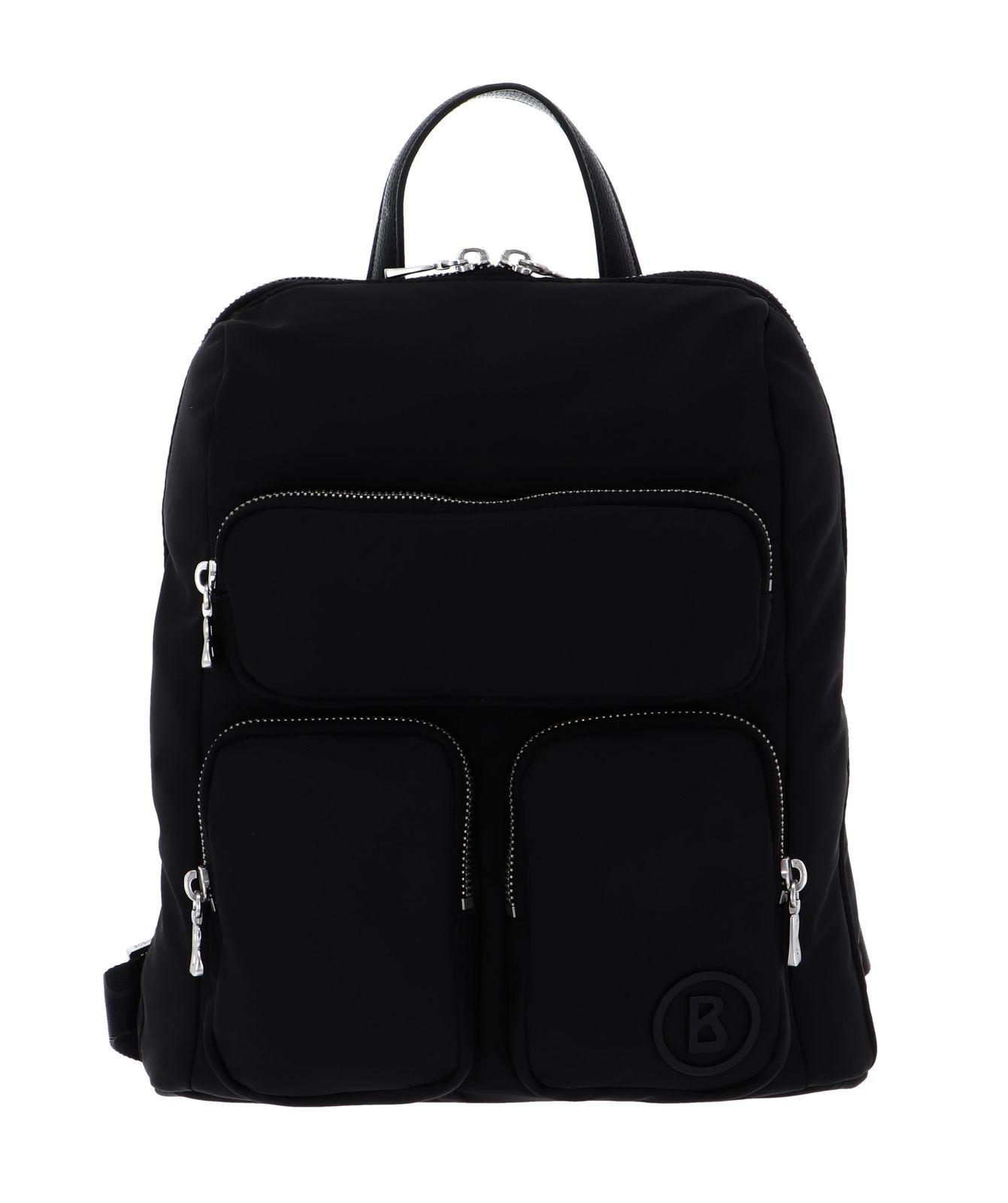 Bogner Fiss Maxi Backpack M Black