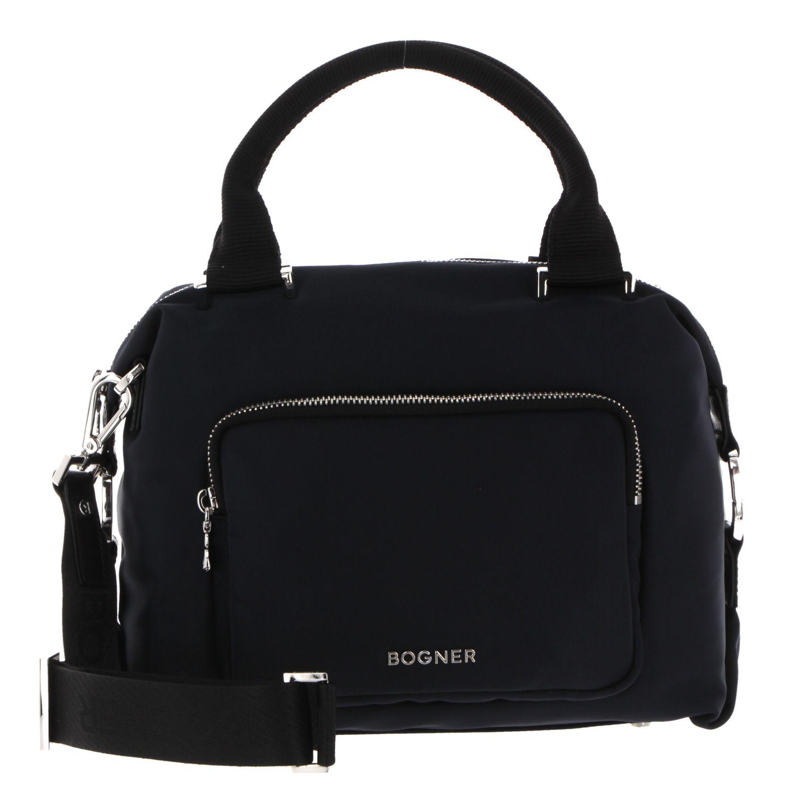 Bogner Klosters Sofie Handbag S Darkblue