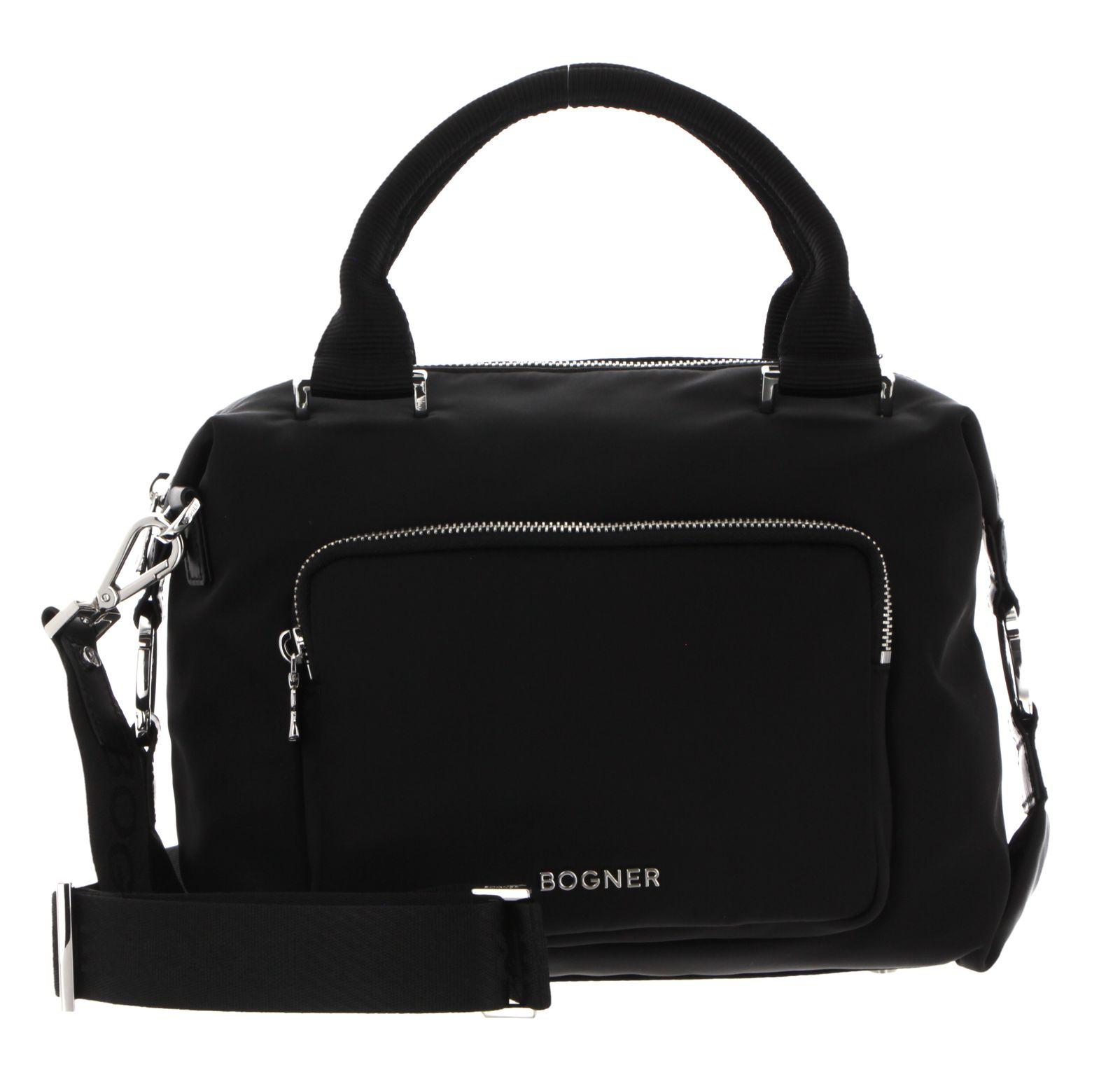 Bogner Klosters Sofie Handbag S Black