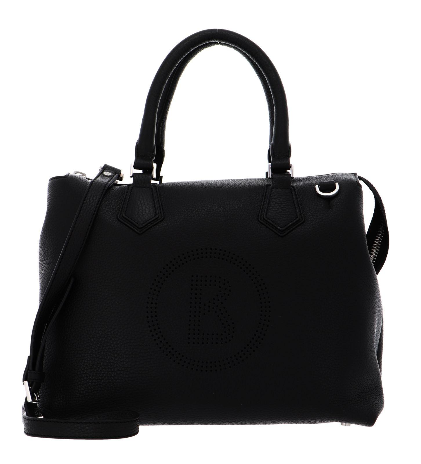Bogner Sulden Frida Handbag M Black