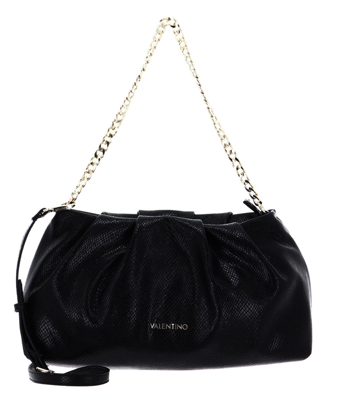 VALENTINO BAGS Poplar Shoulder Bag Nero