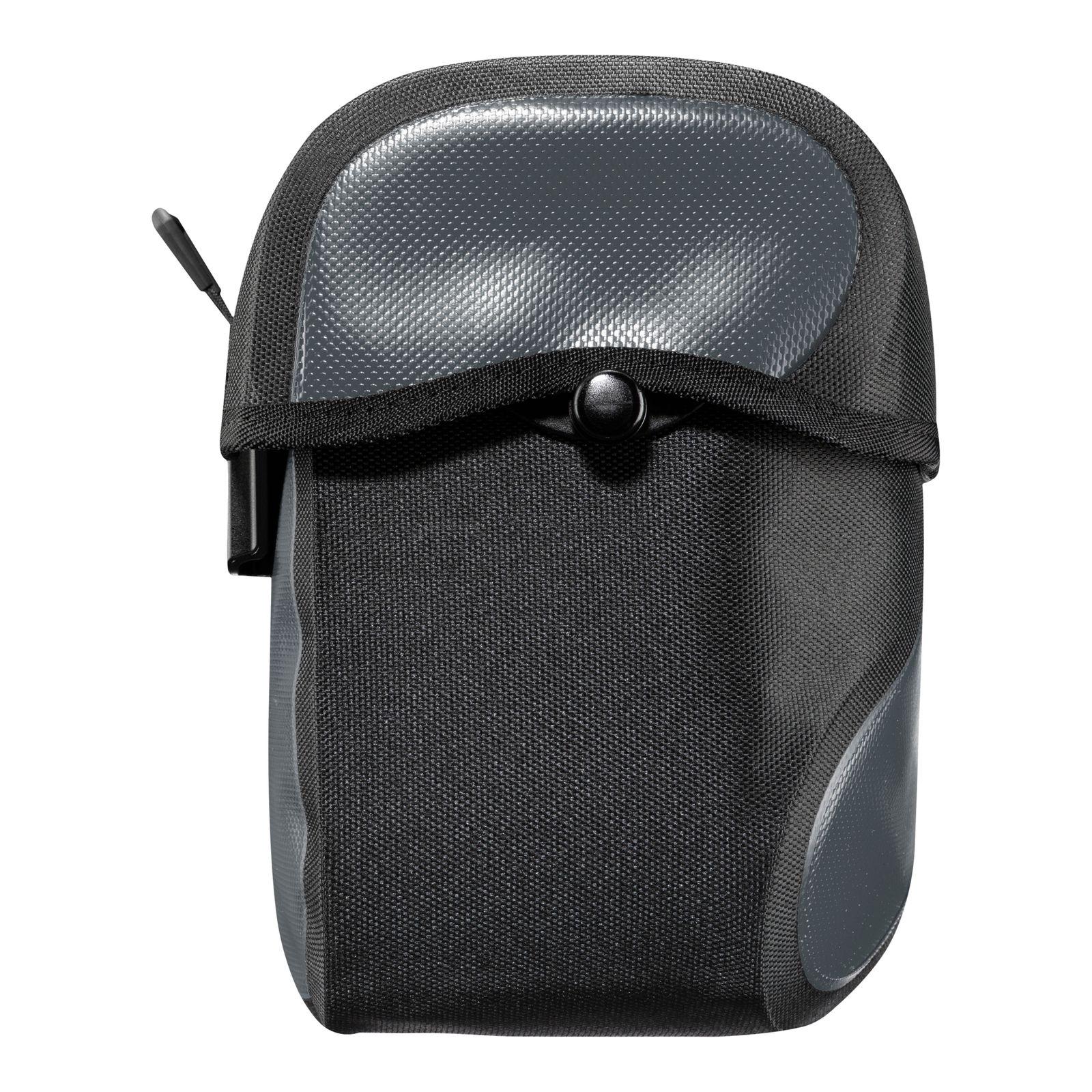 ORTLIEB Classic Ultimate Six Bike Handlebar Bag 7L Asphalt-Black