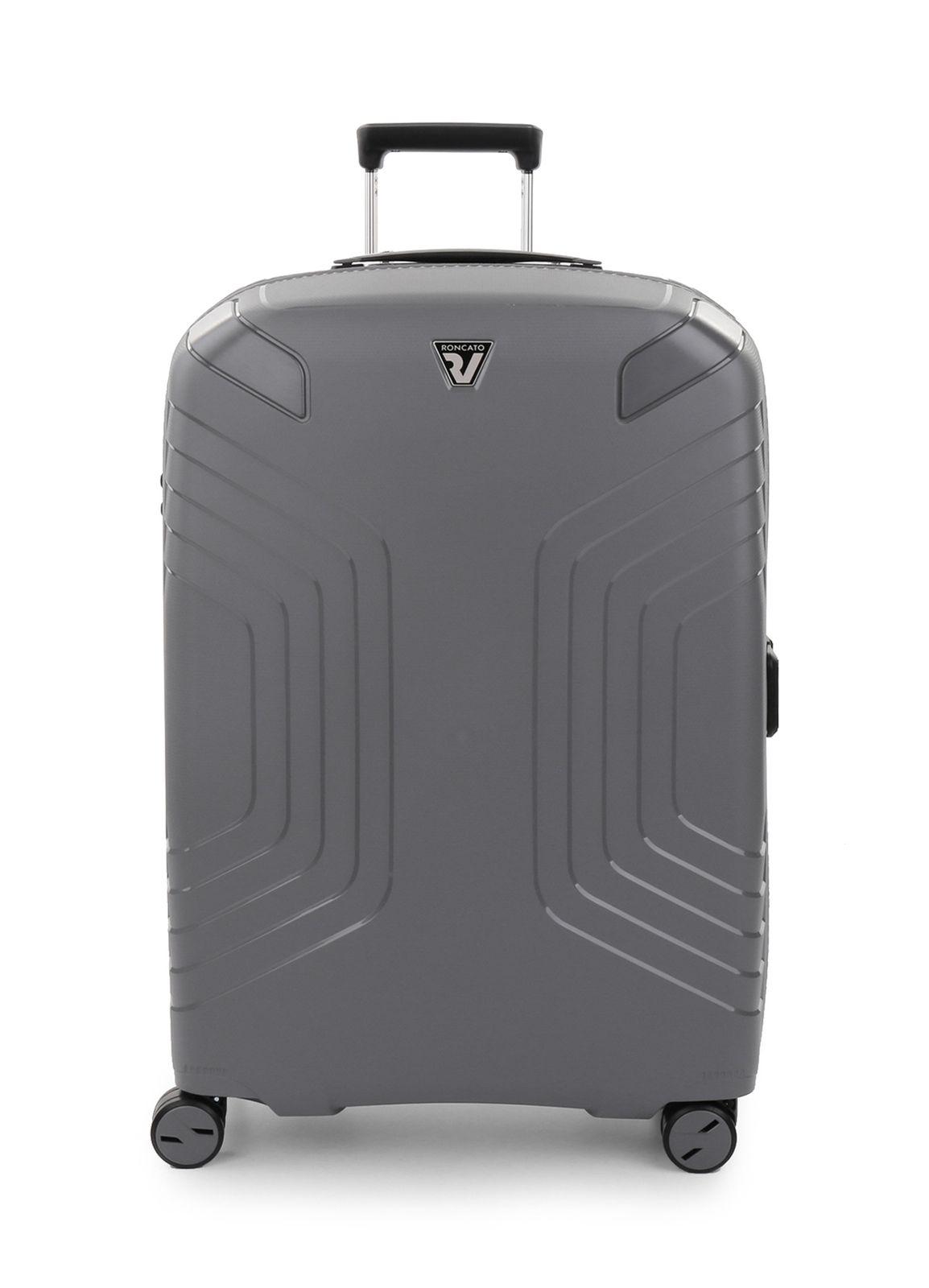 RONCATO Ypsilon Large Luggage L Lead