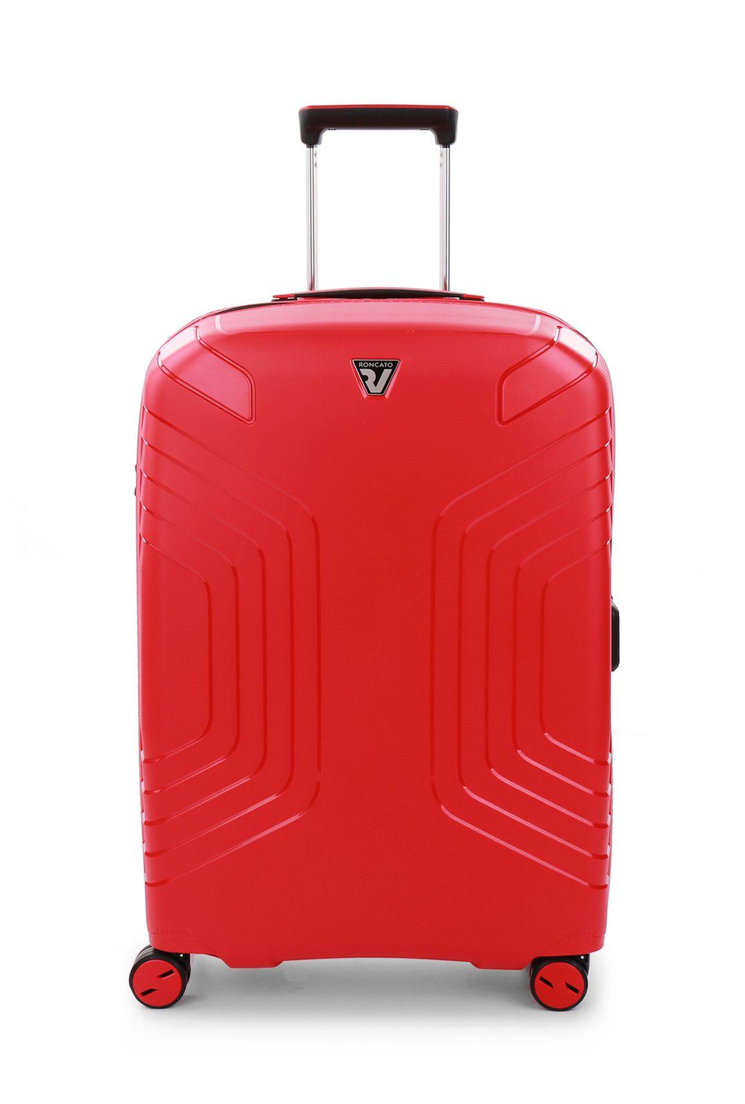 RONCATO Ypsilon Medium Luggage M Red
