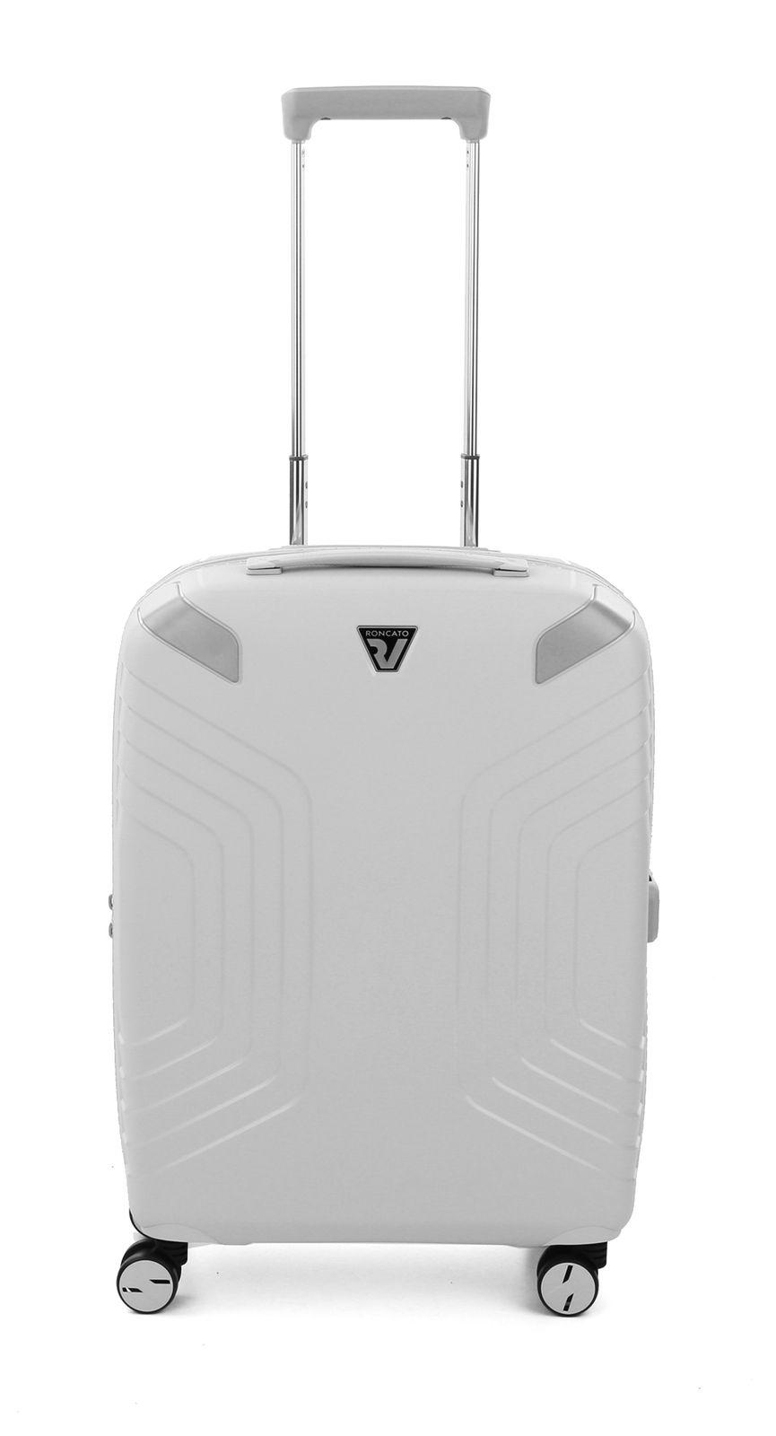 RONCATO Ypsilon Cabin Luggage XS Pearl