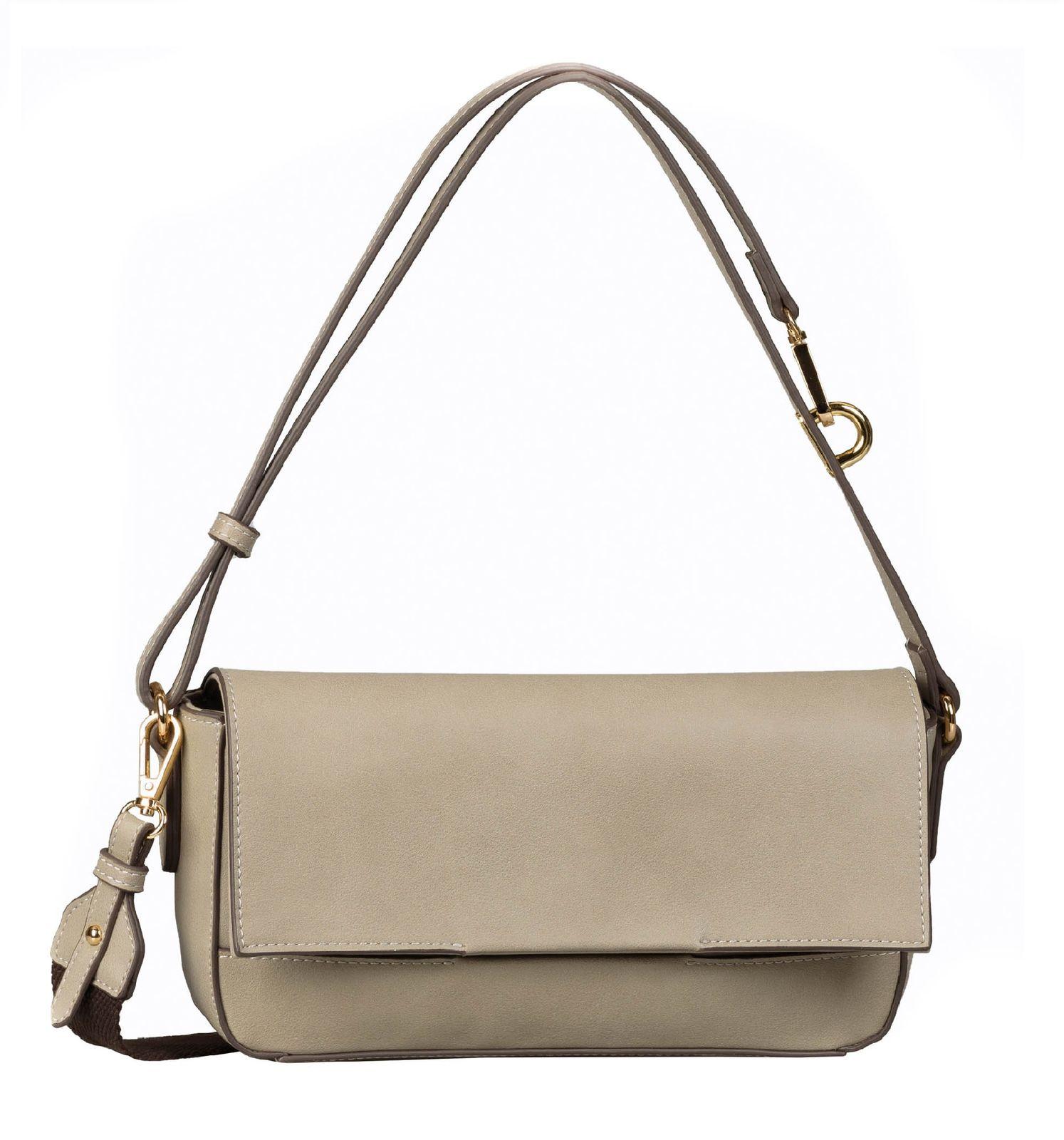Gabor Lucia Crossover Bag Mid Grey
