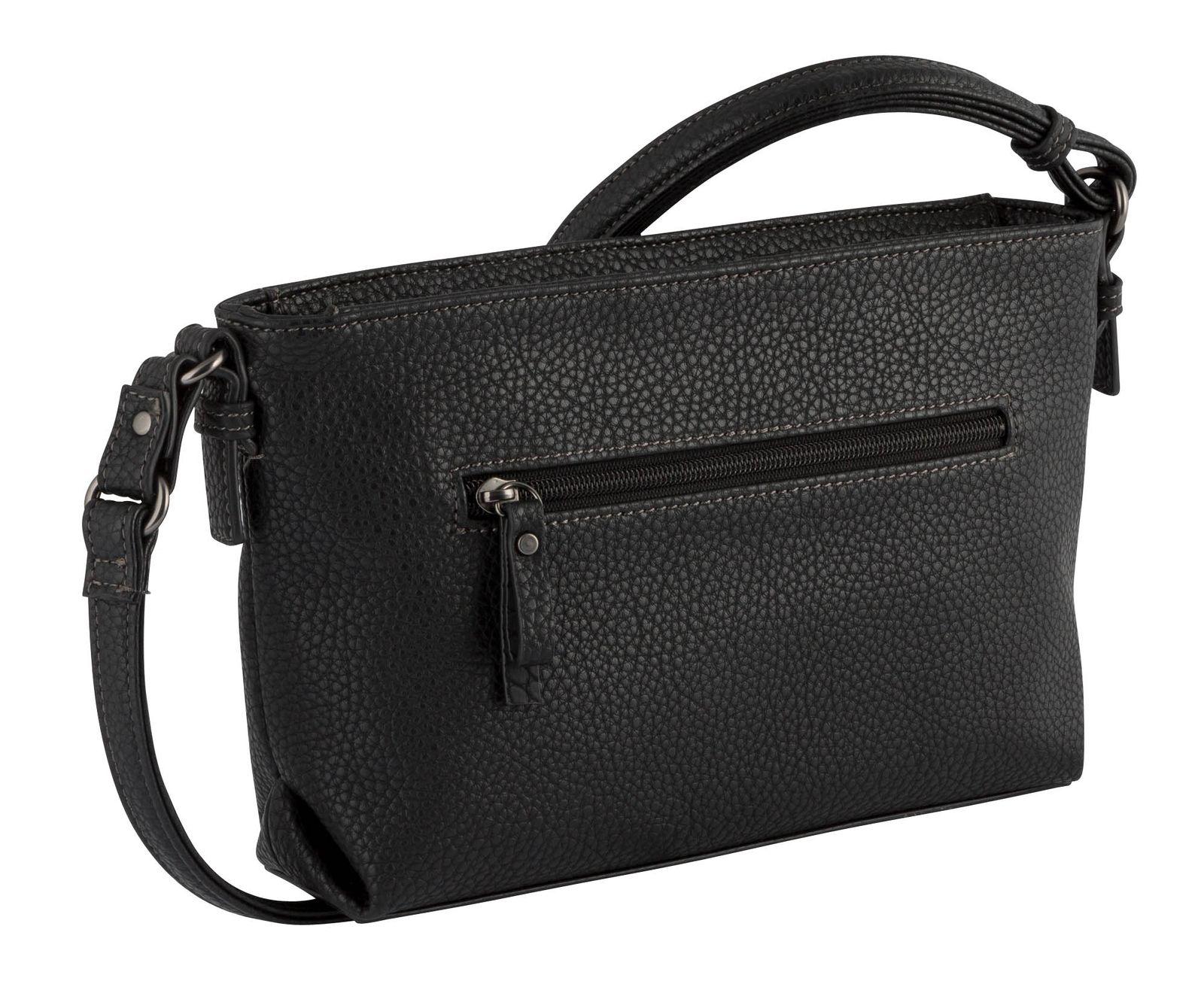 Gabor Calista Cross Bag M Black