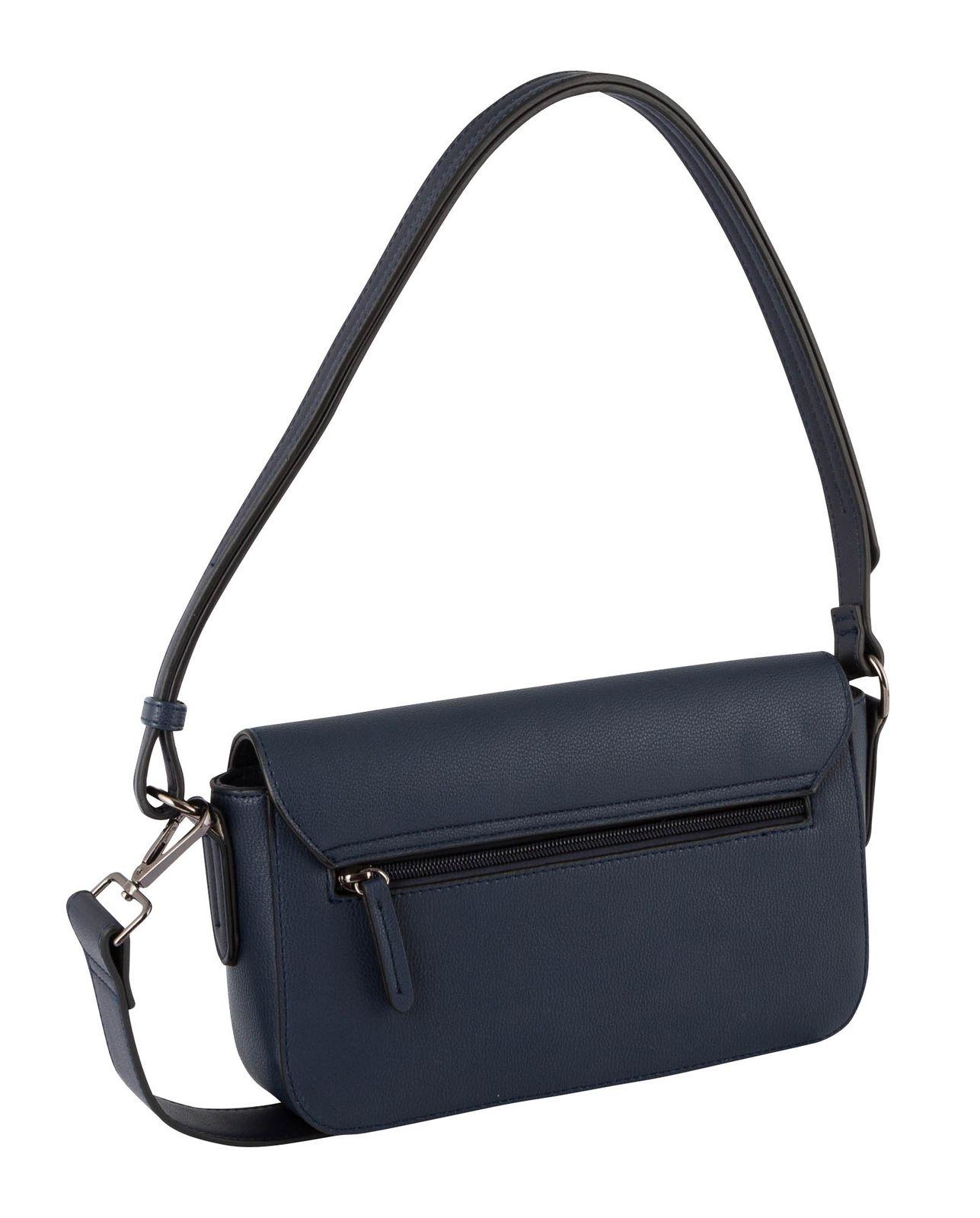 Gabor Adora Crossover Bag Dark Blue