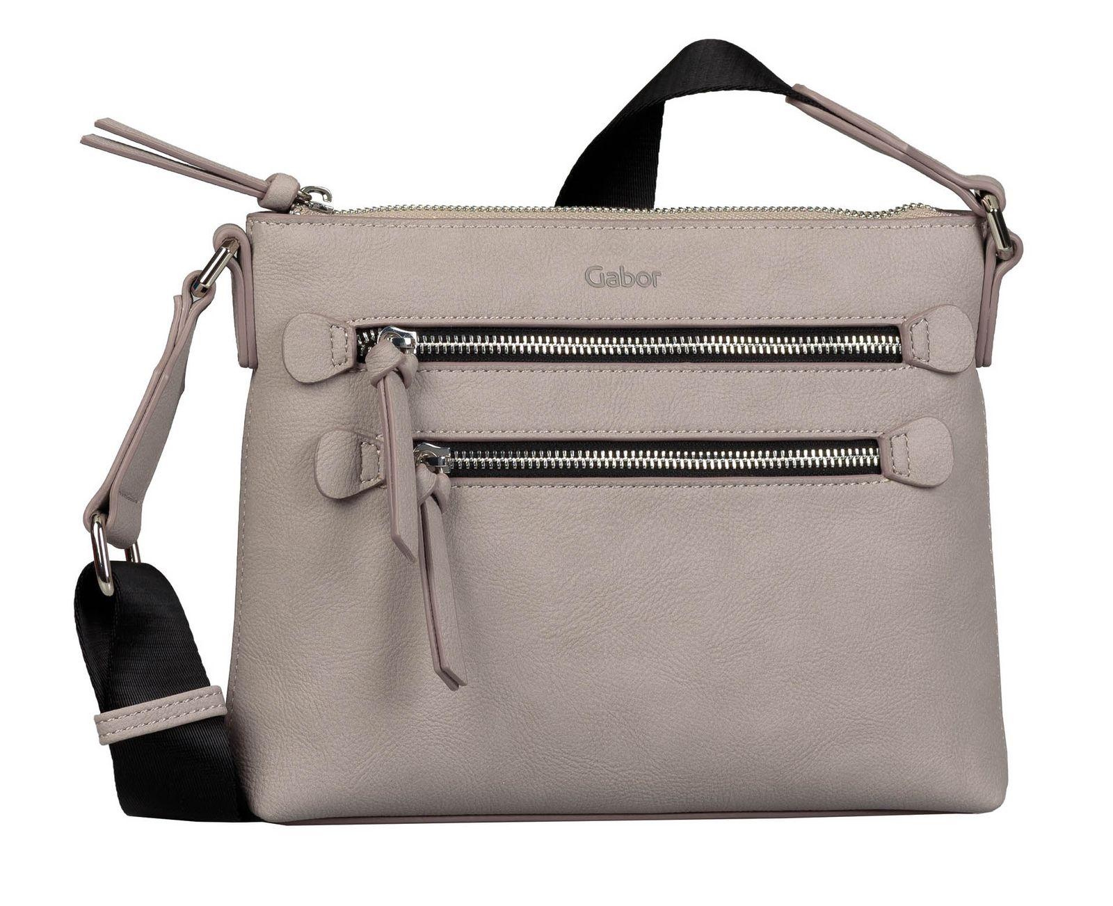 Gabor Gemma Cross Bag S Light Grey