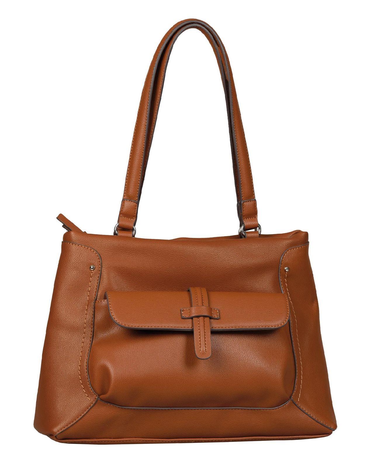 Gabor Tabea Bag Cognac