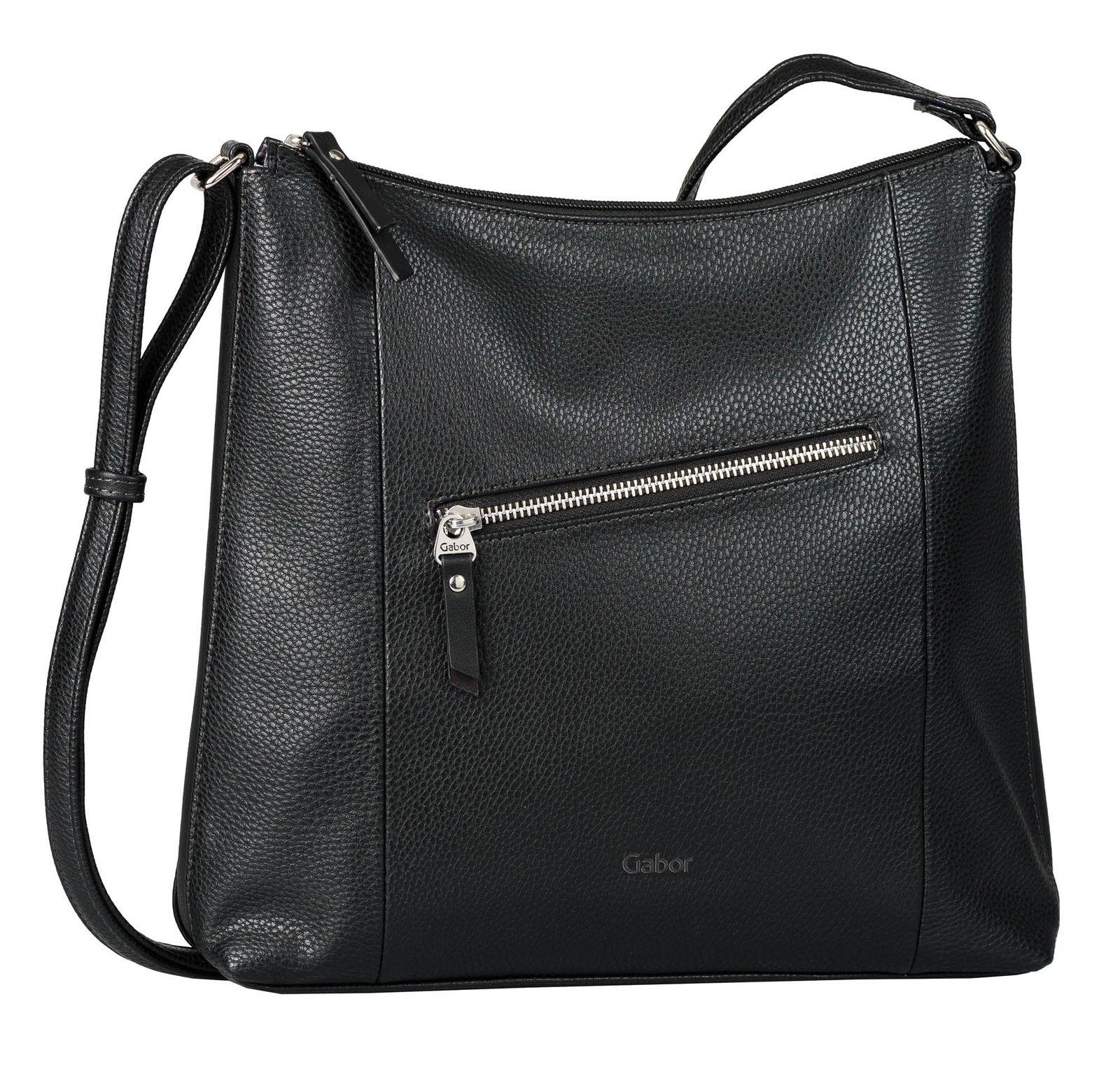 Gabor Aurora Cross Bag M Black
