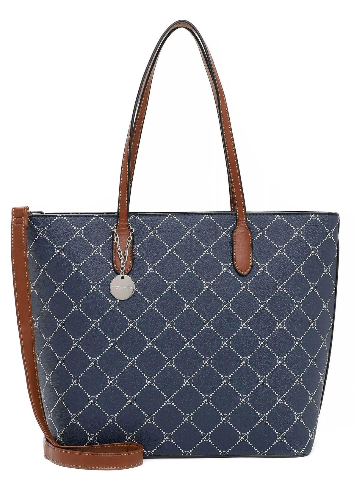 Tamaris Anastasia Shopping Bag Smokeblue